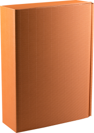 3er Geschenkkarton Modern Cotto für 3 Flaschen 0,75 l