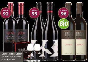 "Abo ""Vinorama Premium Box"" 04-05/2018"