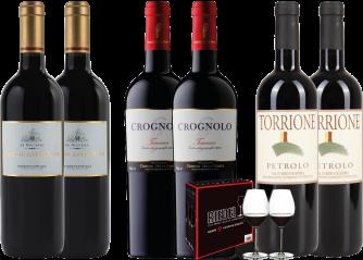 "Abo ""Vinorama Premium Box"" 06-07/2018"