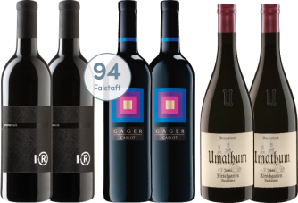 "Abo ""Vinorama Premium Box"" 10-11/2021 - jederzeit kündbar"