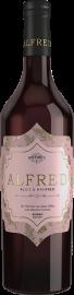 ALFRED Wermut Rosso Semi-Dry