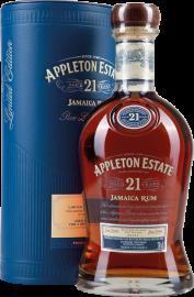 Appleton Estate 21 Years Jamaica Rum