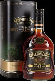 Appleton Estate Rare Blend Jamaica Rum 12 Years