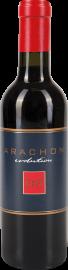 """Arachon """"Evolution"""" T.FX.T Halbflasche 2015"""