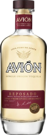 Avión Tequila Reposado