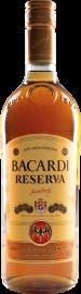 Bacardi Reserva Rum