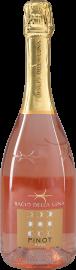 Bacio della Luna Pinot Rosé Spumante Brut