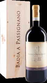 Badia à Passignano, Chianti Classico DOCG Riserva Magnum 2015