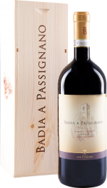 Badia à Passignano, Chianti Classico DOCG Riserva Magnum 2017