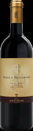 Badia à Passignano Chianti Classico Gran Selezione DOCG 2015