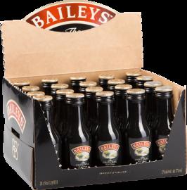 Baileys Miniatur 20er-Karton