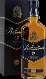 Ballantines 12 Years Scotch Whisky