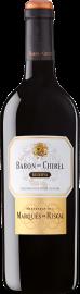 Baron de Chirel Reserva, Rioja DOCa 2012