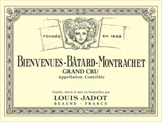 Bienvenues-Bâtard-Montrachet Grand Cru 2017