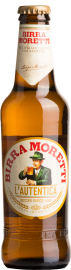 Birra Moretti L'Autentica 24er-Karton