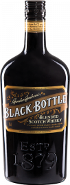 Black Bottle Original Blended Scotch Whisky