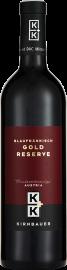 Blaufränkisch Gold Reserve Mittelburgenland DAC Reserve 2018