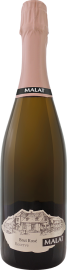 Brut Rosé Reserve Halbflasche 2012