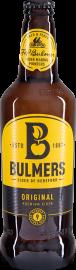 Bulmers Cider Original 12er-Karton
