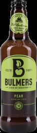 Bulmers Cider Pear 12er-Karton