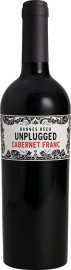 Cabernet Franc Unplugged 2015