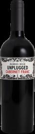 Cabernet Franc Unplugged 2016