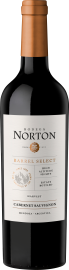 Cabernet Sauvignon Barrel Select 2015