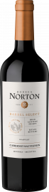 Cabernet Sauvignon Barrel Select 2017
