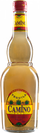 Camino Real Tequila Gold