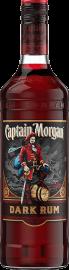 Captain Morgan Black Jamaica Rum