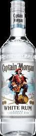 Captain Morgan White Caribbean Rum
