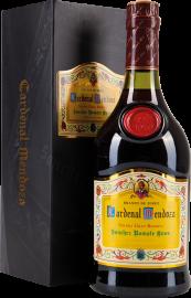 Cardenal Mendoza Brandy de Jerez Gran Reserva