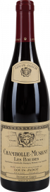 """Chambolle-Musigny 1er Cru """"Les Baudes"""" - Domaine Gagey 2015"""