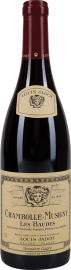 """Chambolle-Musigny 1er Cru """"Les Baudes"""" - Domaine Gagey 2016"""