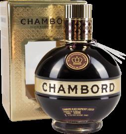 Chambord Royal de Luxe Raspberry Liqueur