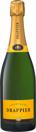 Champagne Carte d'Or Brut Demi