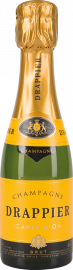 Champagne Carte d'Or Brut Piccolo
