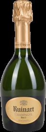 "Champagne ""R"" de Ruinart Brut Demi"