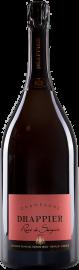Champagne Rosé de Saignée Brut Magnum