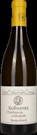 Chardonnay Leithakalk 2015