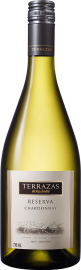 Chardonnay Reserva 2015
