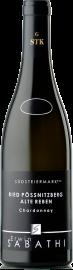 Chardonnay Ried Pössnitzberg Alte Reben GSTK 2017