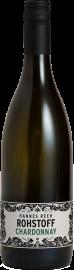 Chardonnay Rohstoff 2015