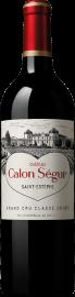 Château Calon Segur - 3ème Grand Cru Classé 2012