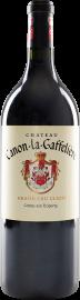 Château Canon la Gaffelière - Grand Cru Classé Doppelmagnum 2015