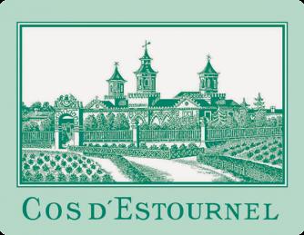 Château Cos d'Estournel Blanc 2019