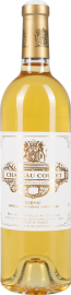 Château Coutet - 1er Cru Classé 2013