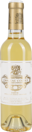 Château Cóutet - 1er Cru Classé Halbflasche 2014