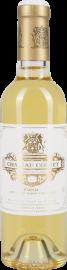 Château Cóutet Halbflasche - 1er Cru Classé 2011