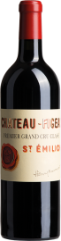Château Figeac - 1er Grand Cru Classé Halbflasche 2016